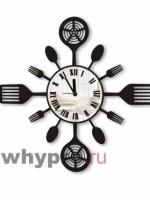 Часы Утварь