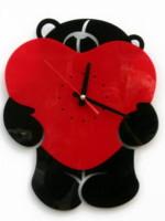Часы_мишка