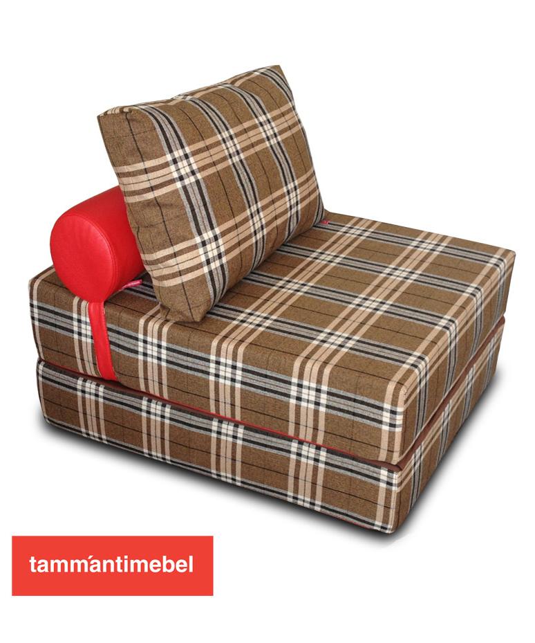 Кресло-кровать коста браун. кресло-мешки, пуфики, груши в ку.